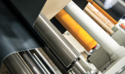 Maxcess to unveil precision rolls group at NPE 2018