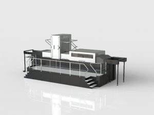 Italian cartons producer Grafinpack invests in Scodix E106 enhancement press