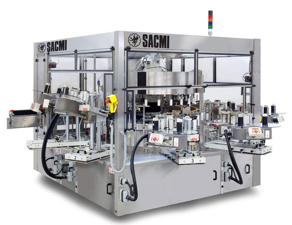Argentine beverages firm Refres Now selects Sacmi OPERA roll-fed technology