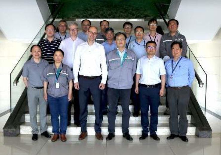 China's Asia Symbol selects Valmet for mill maintenance services