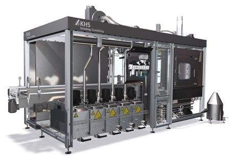 KHS to exhibit brewing machinery systems at BrewExpo America event
