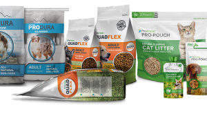ProAmpac exhibits latest pet food packaging solutions at Petfood Forum event