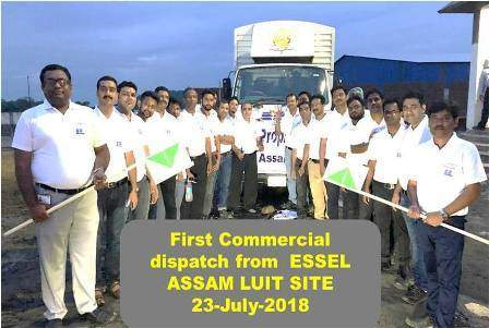 Essel Propack begins commercial production at new unit in Assam, India