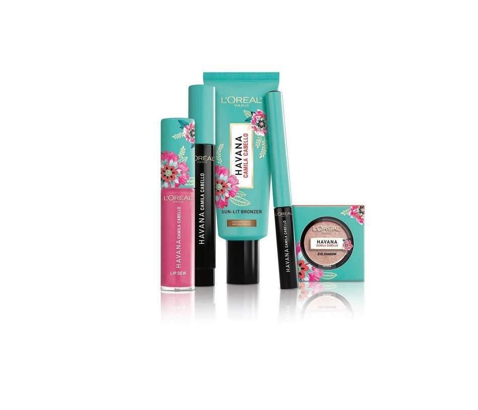 L'Oréal Paris, Camila Cabello unveil new makeup collaboration