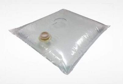 Liqui-Box introduces SealGard bag-in-box packaging film