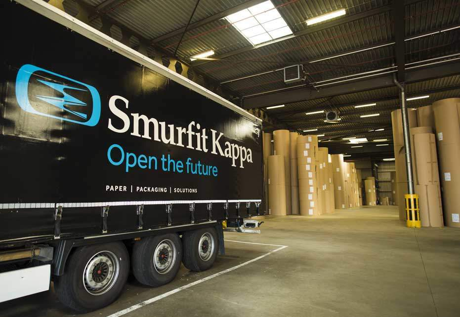 Smurfit Kappa buys Dutch paper and recycling firm Reparenco for €460m