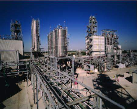 LyondellBasell acquires A. Schulman for $2.25bn