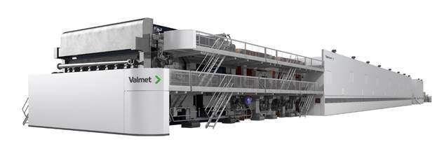 Valmet to deliver containerboard making line for Chinese firm Shanying International