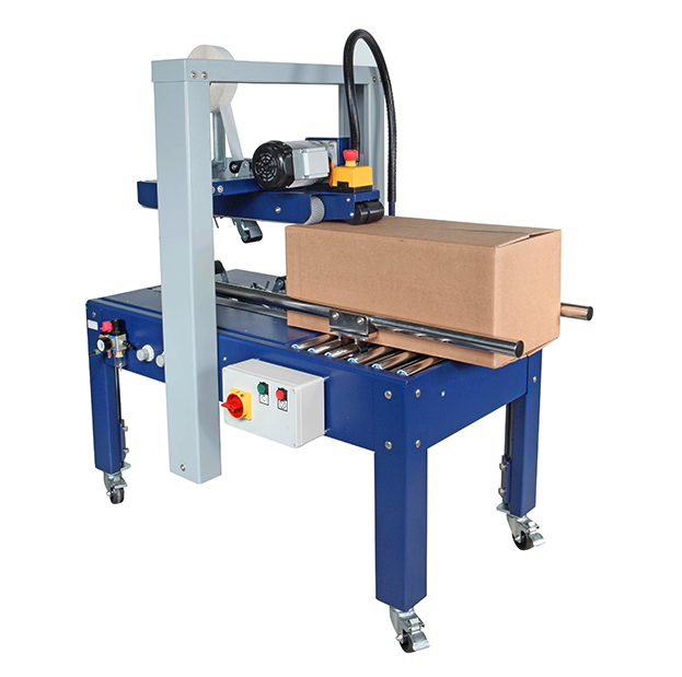 Kite Packaging introduces two new carton sealing machines