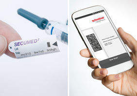 Schreiner MediPharm launches BitSecure Mobile digital counterfeiting detection solution