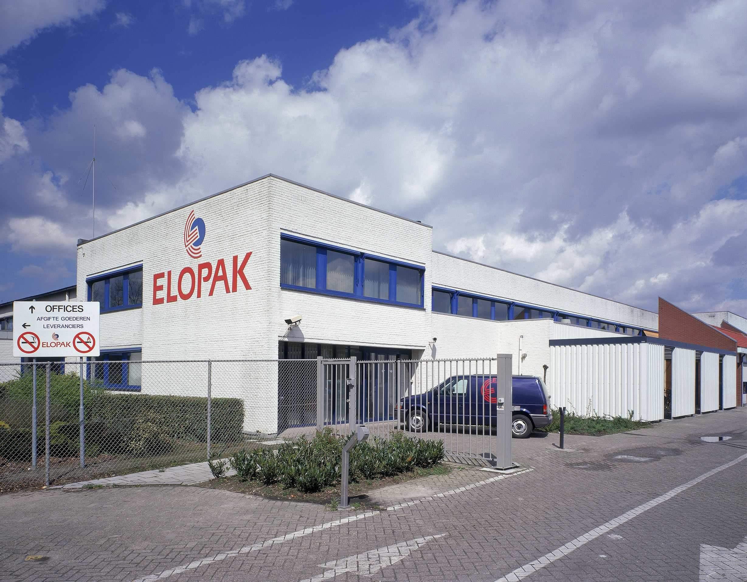 Elopack