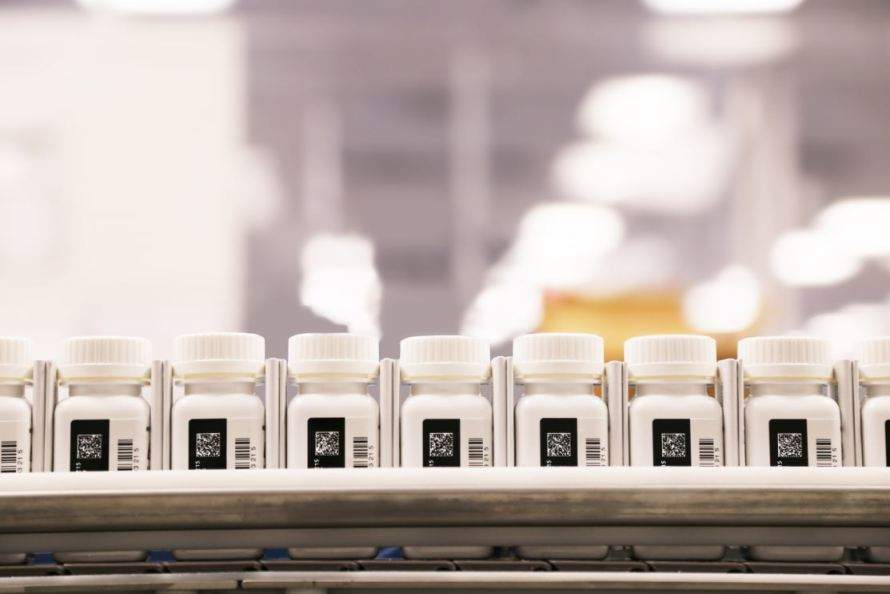 PCI Pharma Services installs 80th serialization line for drug products