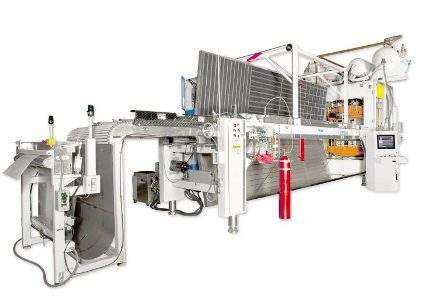 Davis-Standard acquires Thermoforming Systems