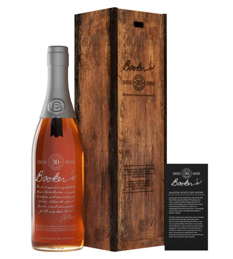 17Dec - Bourbon