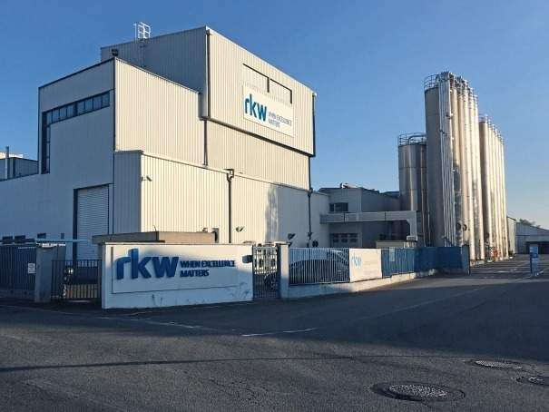 RKW and Danone Waters: A five-star partnership