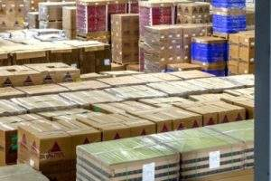 Berlin Packaging opens new warehouse site in California, US
