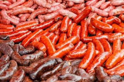 J. H. Routh Packing recalls 1,719 pounds of raw pork sausage products