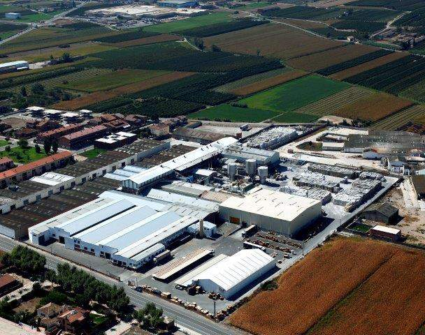 Valmet to replace quality control system at Paprinsa's Spanish cartonboard machine