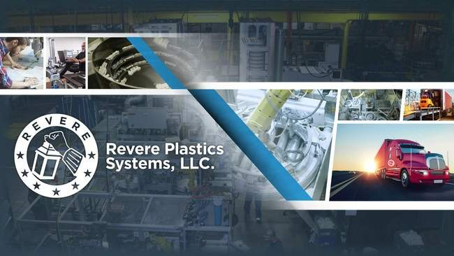 Revere Plastics buys certain assets of Michigan facility of Sur-Flo Plastics