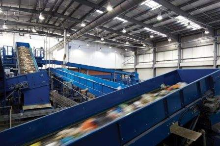 Viridor renews recycling contract with UK's Suffolk County Council
