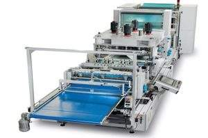 Technipaq adds new printing and pouch fabricating machinery