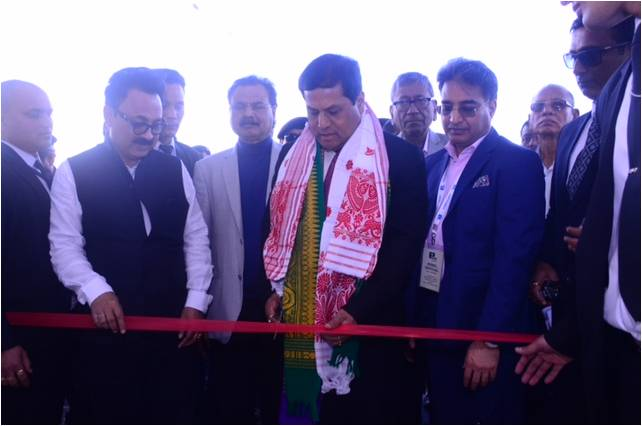 Essel Propack opens laminated tubes plant in Assam, India