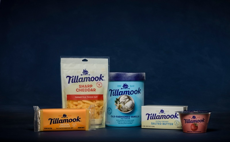 Tillamook to unveil new brand identity in celebration of 110th anniversary