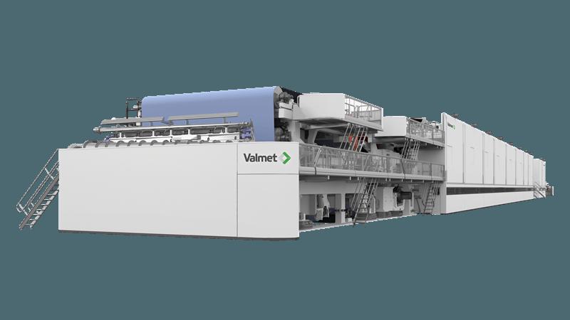 Valmet to deliver grade conversion rebuild for China's Shangrao City Lulin Paper
