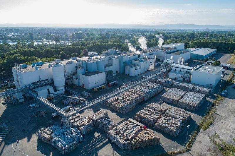 Valmet to deliver process and quality vision systems to Blue Paper's French mill