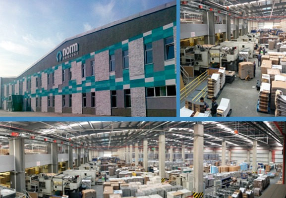Saica agrees to buy corrugated cardboard facility in Turkey