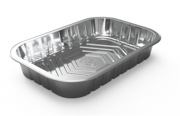 i2r Packaging unveils aluminium smooth-wall tray