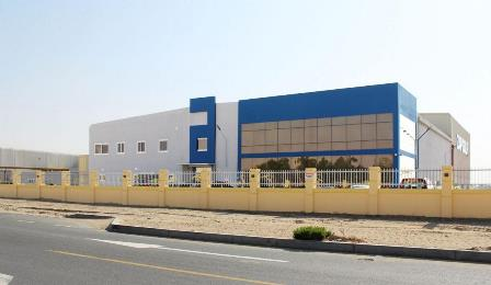 Packaging firm Alpla acquires complete stake in Middle East JV