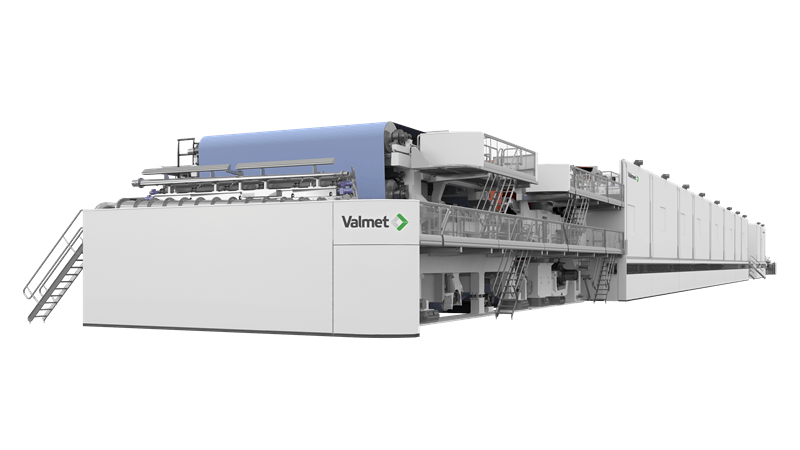 Valmet to deliver OptiConcept M containerboard making line for GS Paperboard & Packaging