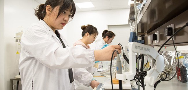 Nestlé to accelerate innovation in China with new R&D center