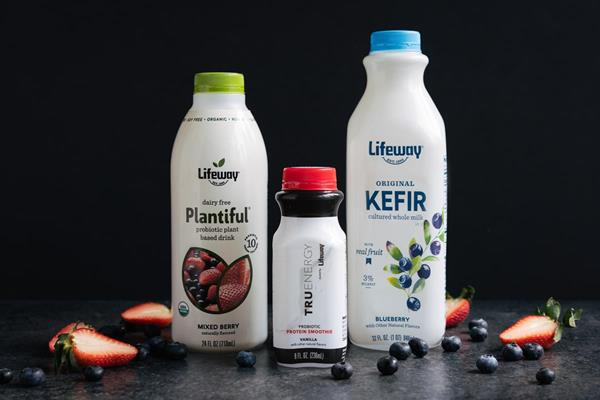 Lifeway Foods unveils updated brand look
