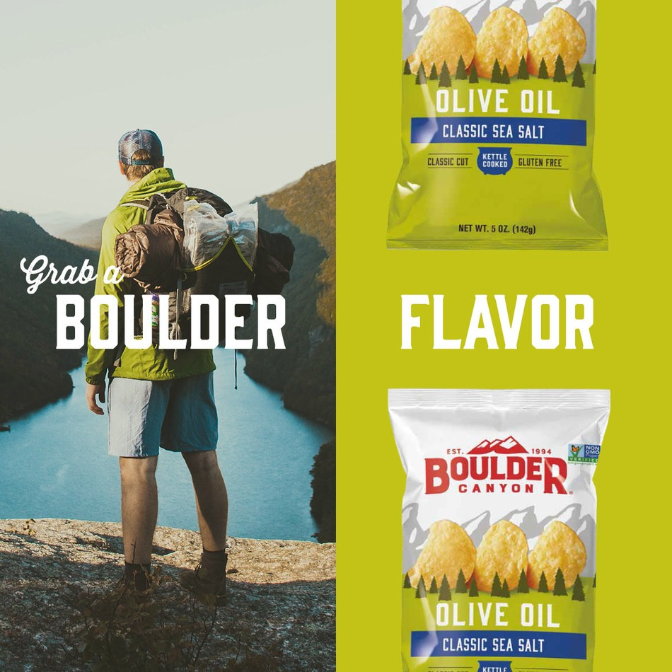 Boulder Canyon debuts new branding inspired by Colorado roots