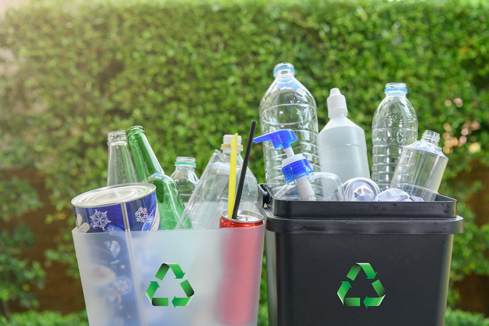 From Austria to Wales: The five best recycling countries in the world