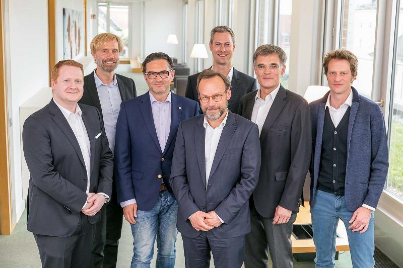 Durst, Koenig & Bauer form digital packaging printing joint venture