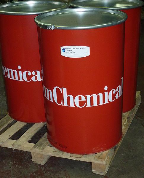 Sun Chemical to showcase extensive product portfolio at FESPA 2019