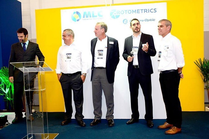 Rotometrics opens new state of the art flexible die plant in Brazil
