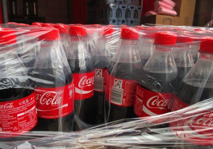 Coca-Cola plastic bottles (pixabay)