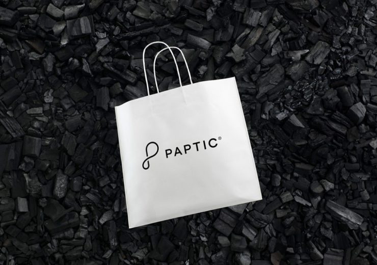 Meet Paptic, the Finnish packaging company developing a sustainable alternative to plastic bags