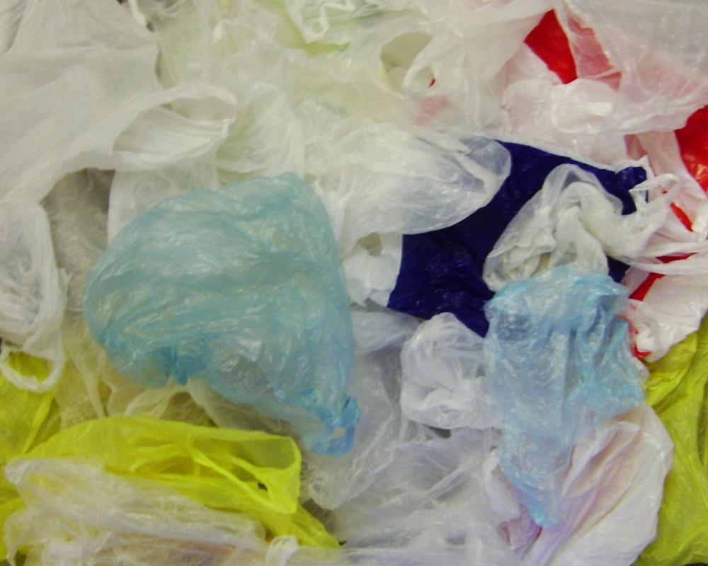 different types of plastics and their uses