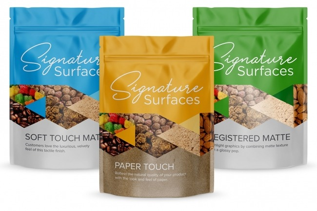 ProAmpac launches Signature Surfaces coatings line for consumer packaging