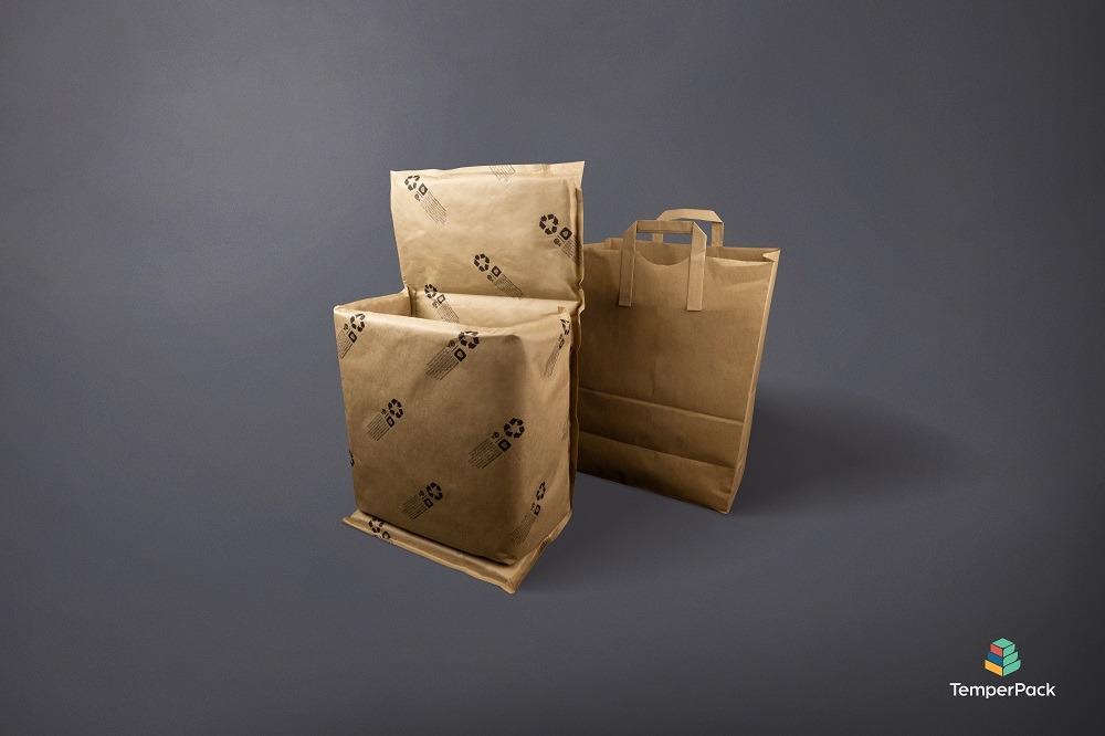 eco-friendly food packaging
