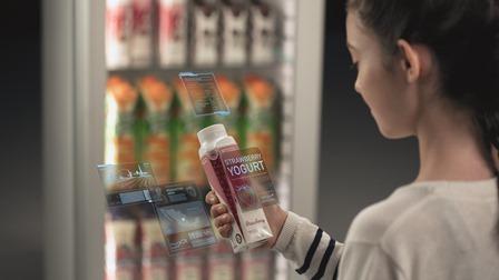 Tetra Pak introduces connected packaging platform to transform milk and juice cartons