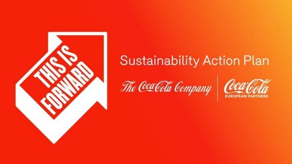 Coca cola recycling
