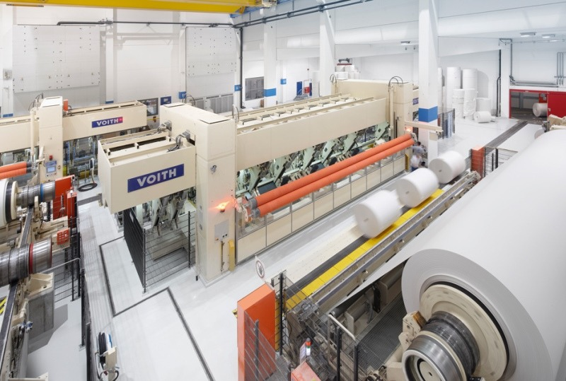 Pöyry to provide engineering services for Voith's paper machine in Mexico