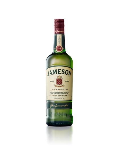 Ardagh Group launches new Jameson Irish Whiskey bottle