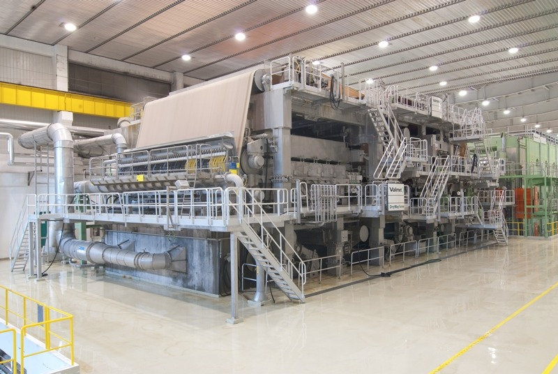 Valmet to provide pulp and board technology for Brazil's Klabin
